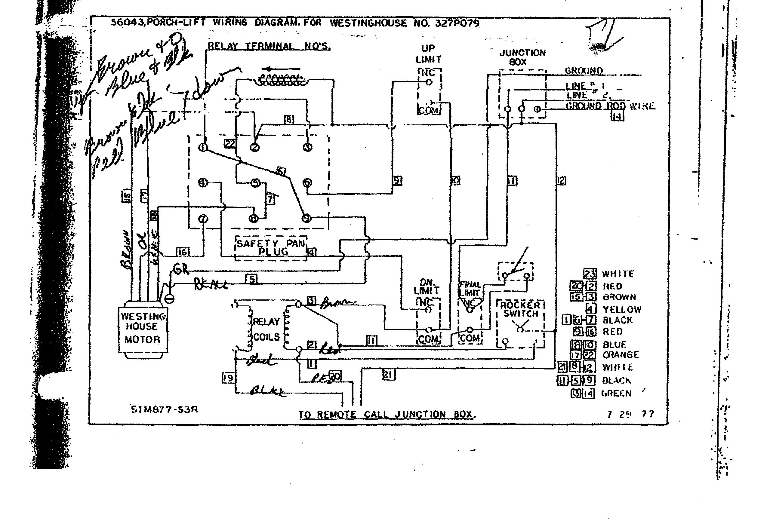 Westinghouse Condenser Fan Motor Check Now Blog