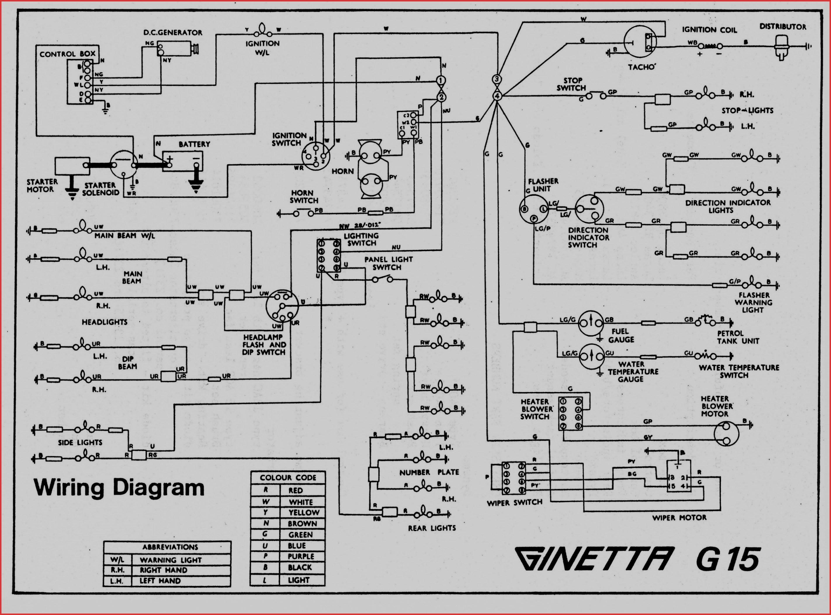 Kib Micro Monitor Wiring Diagram Elegant