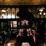 Edel-Pub: The Philharmonic in Liverpool