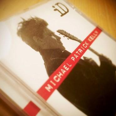 "Michael Patrick Kelly: Neues Album ""iD"""