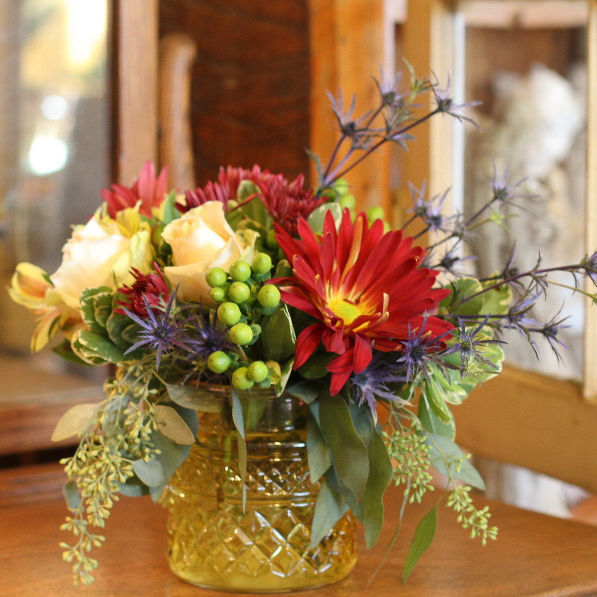 What's in a Name? { Floral Delivery in Twin Cities }