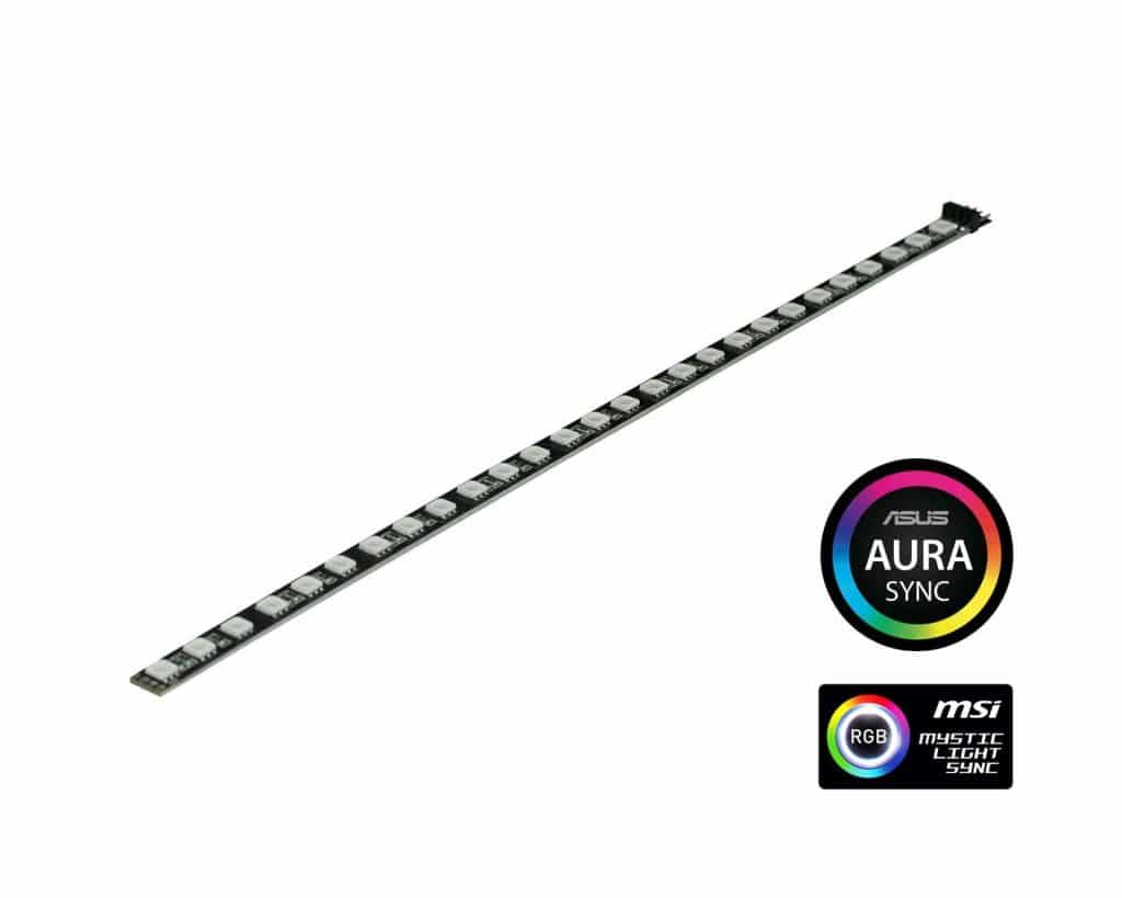 Nanoxia Rigid Led Bar