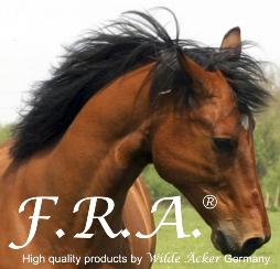 F.R.A. Freedom Riding Articles®logo