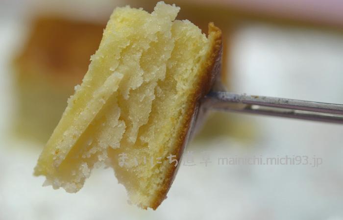 しっとり白あんを洋風ケーキが包む