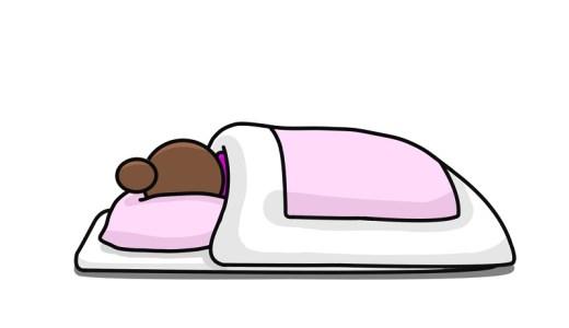 【シンママの決意】不登校児を朝起こすのに声かけをするのは1回だけ
