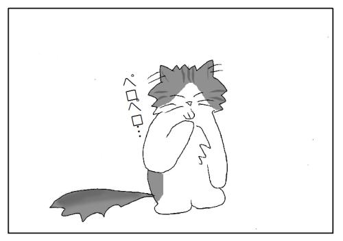 猫が手をなめてくれる本当の理由