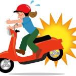 原付バイクに任意保険は必要?おすすめや相場を紹介!