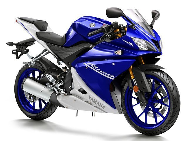 おすすめ 125cc バイク