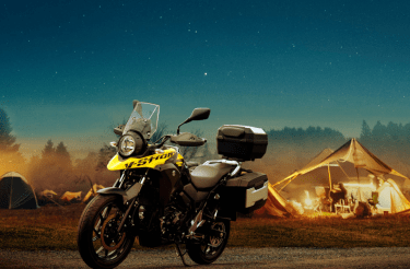 2020年おすすめツアラーバイク!各メーカー別12選を紹介します!