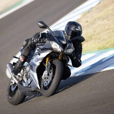 バイクの最高峰!!各メーカーのSSスーパースポーツバイクを紹介!!