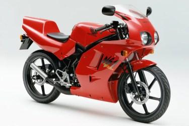 ホンダの2スト原付バイクNS-1の最高速度はどれくらい?最高速を上げる方法やスペックなど