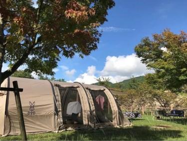 青土ダムエコーバレイキャンプ場を本音レビュー!設備や施設をブログで紹介!周辺の温泉情報も!