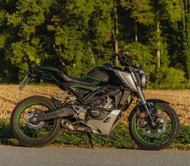ホンダCB125Rのカスタムバイクやおすすめカスタムパーツを紹介!