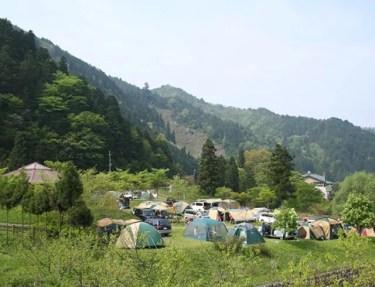 美山町自然文化村キャンプ場を本音レポート!設備や施設をブログで紹介!周辺の温泉情報も!