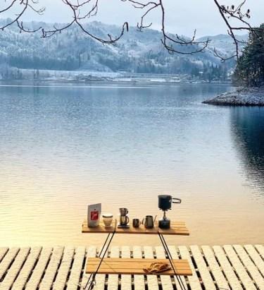 青木湖キャンプ場&アドベンチャークラブを本音レビュー!設備や施設をブログで紹介!周辺の温泉情報も!
