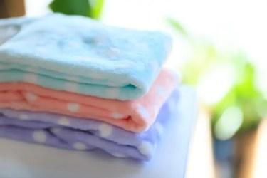 バスタオルがピンクになるのはカビや雑菌が原因?色の取り方や予防策を紹介します!