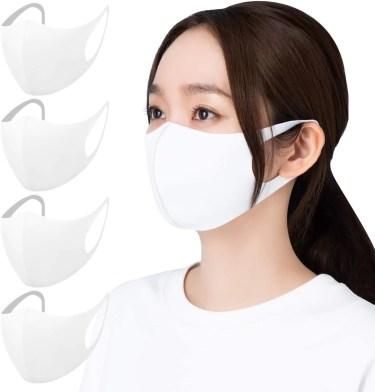 耳が痛くならないおすすめ布マスクAmazon限定ブランドがかなり良い!レビュー&口コミまとめ