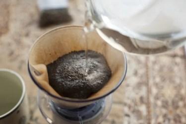 コーヒーは低血圧の方に効果あり!実は高血圧にも効く万能飲料