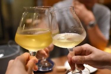 アルコールとカフェインの飲み合わせは危険?体への影響はあるの?