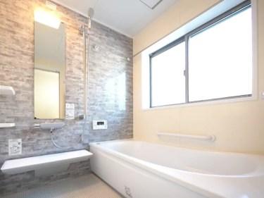 お風呂場の水垢はクエン酸を使え!簡単な落とし方を紹介!