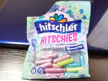ヒッツクラーヒッチーズのマーメイドキャンディはどんな味?売ってる場所も紹介!