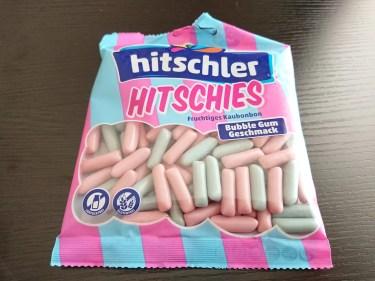 ヒッツクラーヒッチーズのバブルガム味を食べてみた!正直美味しい不味い?