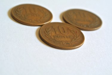 ギザ10の価値はどれくらい?他のもあるレアな硬貨やお札を紹介!