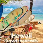 5泊7日ハワイ旅行の費用が2人で20万円?!