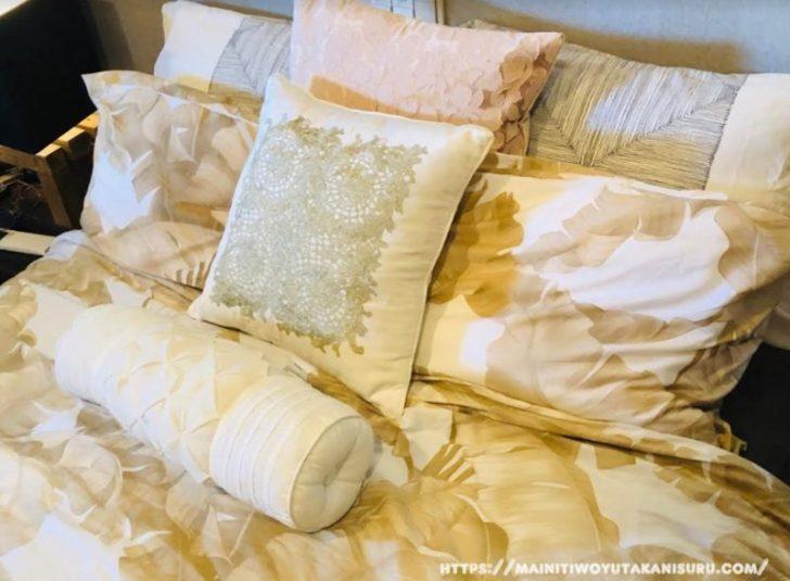 【質問回答】寝室・ベッドまわりをおしゃれに飾るポイントは? — 下書き