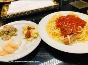 【注文住宅日記2020/9/7】先週の朝食・お弁当・夕食の献立