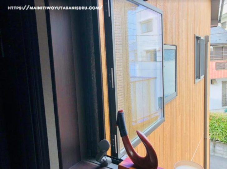 【注文住宅日記2020/12/17】網戸の方向・・・逆なんですけど?!施工ミスでしょ?!