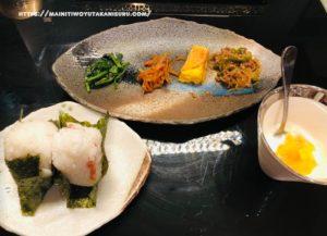 【注文住宅日記2021/1/12】先週の朝食・お弁当・夕食の献立