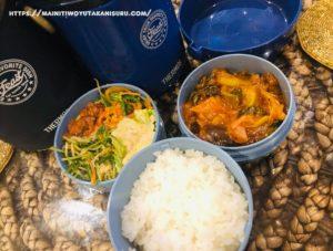 【注文住宅日記2021/3/8】先週の朝食・お弁当・夕食の献立