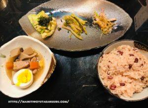【注文住宅日記2021/3/1】先週の朝食・お弁当・夕食の献立