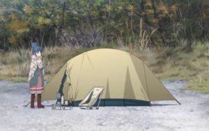 車中泊からのオートキャンプ、結局テント泊に行きつきました