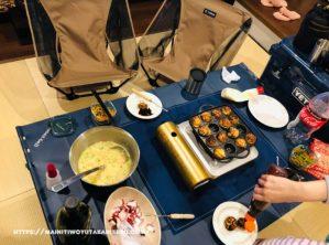 【注文住宅日記2021/4/5】先週の朝食・お弁当・夕食の献立(プレート粉)