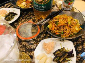 【注文住宅日記2021/5/31】先週の朝食・お弁当・夕食の献立(キャンプ飯)