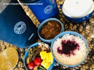【注文住宅日記2021/6/7】先週の朝食・お弁当・夕食の献立