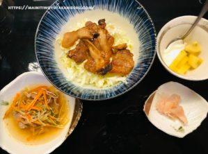 【注文住宅日記2021/7/26】ここ2週間の朝食・お弁当・夕食の献立