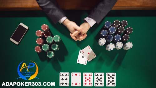 Daftar IDN Poker 303 Deposit Bank Permata