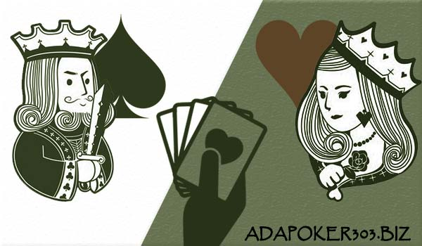 Poker IdnPlay, Daftar dan Mainkan Di Situs AdaPoker303