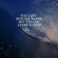 Need a Reason to Learn to Surf?