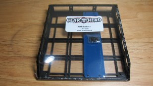 Gear Head Roof Rack