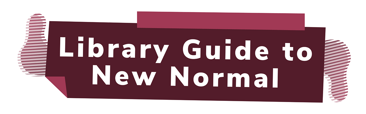 GUIDE TO THE nEW nORMAL