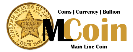 Main Line Coin & Stamp