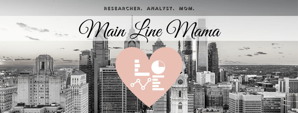 Main Line Mama Researcher Analyst Mom