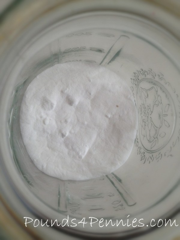 Deodorizer Baking Soda