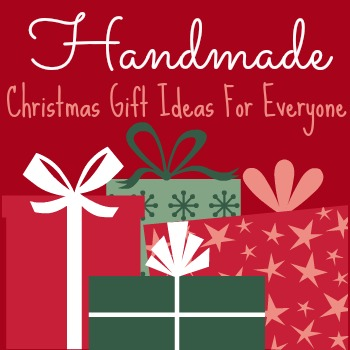 Handmade Gift Ideas for Everyone - Pounds4Pennies