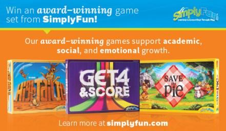 simply fun games
