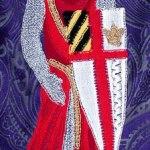 King Arthur - Lace Making Pattern